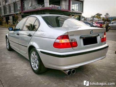 Bmw 318i E46 Istimewa bmw e46 318i facelift 2 0l 2004 istimewa bandung bmw