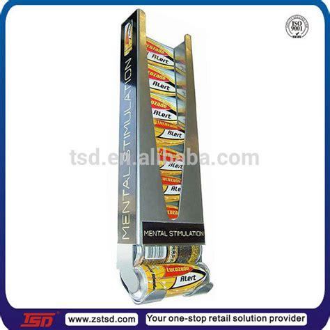 wall hanging shelves tsd m353 custom retail store floor can dispenser rack