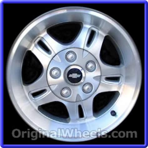 2004 Gmc Sonoma Rims, 2004 Gmc Sonoma Wheels At