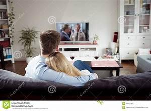 Young Couple Enjoying Themselves Stock Photo - Image: 68561383