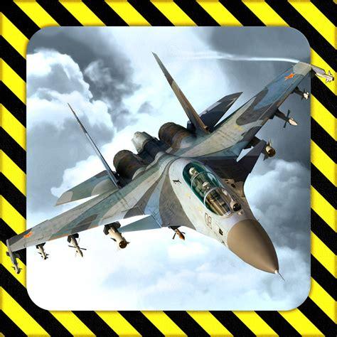 F16 Vs F18 Air Fighter Attack 3d