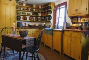 Primitive Kitchen Ideas by Workshops Of David T Smith Custom Kitchens Primitive