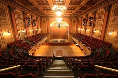 Newcastle City Hall - EventConnect.com