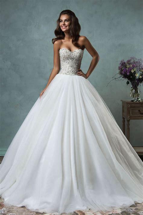 Best 25 Ball Gown Wedding Ideas On Pinterest Wedding