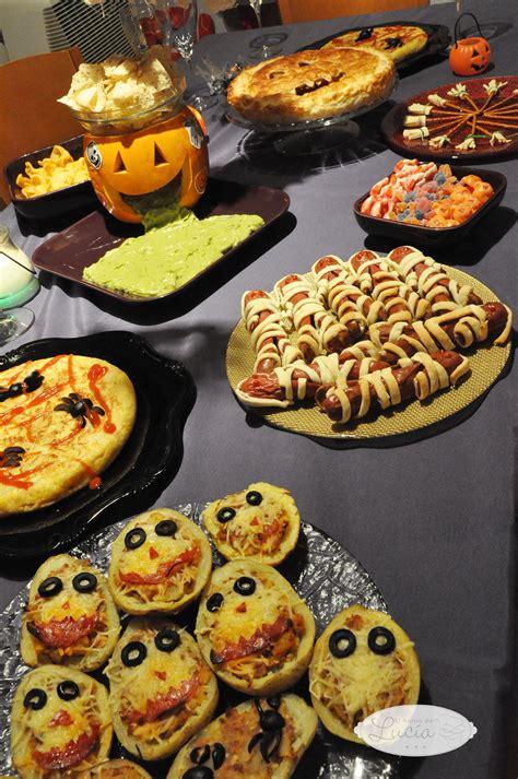 Recetas Para Halloween Patatas Monstruosas (sin Gluten