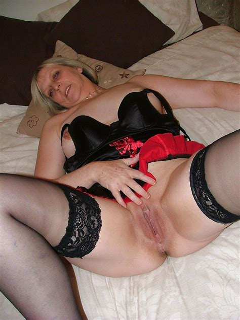 Housewives All Ages Love Sexy Lingerie 92 Pics Xhamster