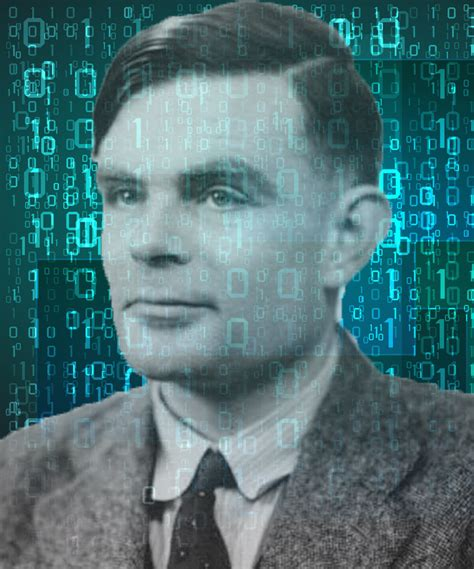 podcast  life  significance  alan turing