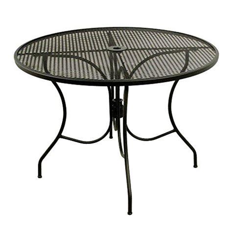 glenbrook black 5 patio dining set green ankles