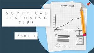 Top Numerical Reasoning Test Tips  U0026 Tutorials