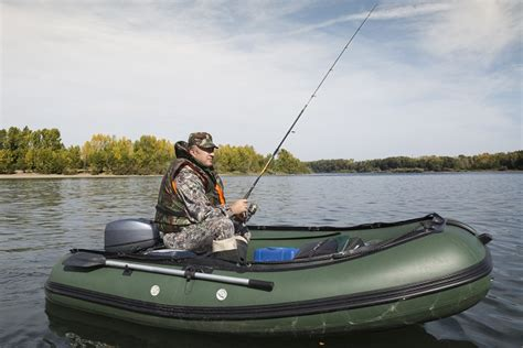 Inflatable Boat Fishing Tips the 5 best inflatable fishing boats of 2018 the