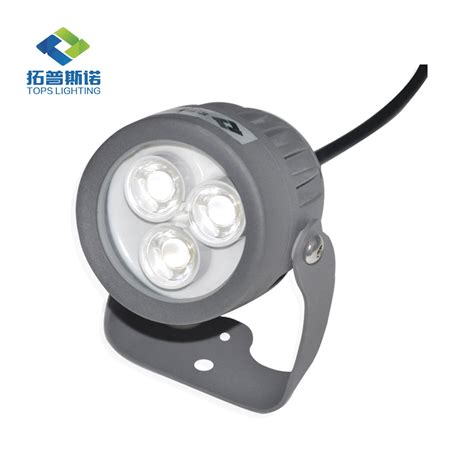 led waterproof light outdoor spot lighting ip65 can be