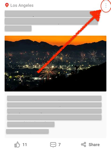 How to report an inappropriate article ? (for Android ...
