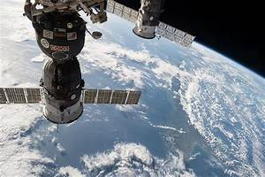 Russian space agency endorses ISS until 2024 – Spaceflight Now