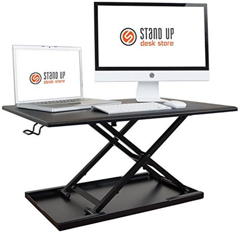 convert your desk to a stand up desk stand up desk store air rise standing desk converter sit