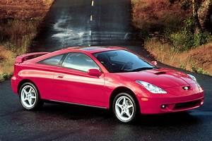 2000 Toyota Celica Specs  Pictures  Trims  Colors