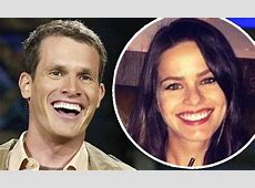 Daniel Tosh has been married to Carly Hallam 'for the past