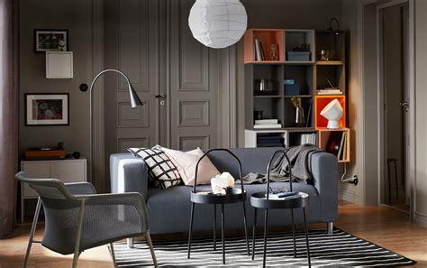 Living Room Furniture & Ideas