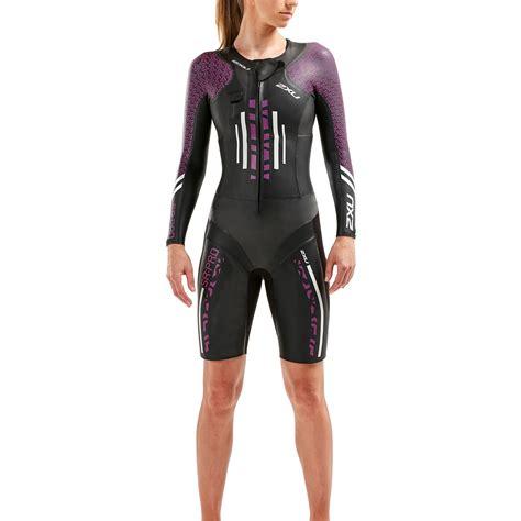 Wiggle Cycle To Work   2XU Womens Pro-SwimRun Pro Wetsuit ...