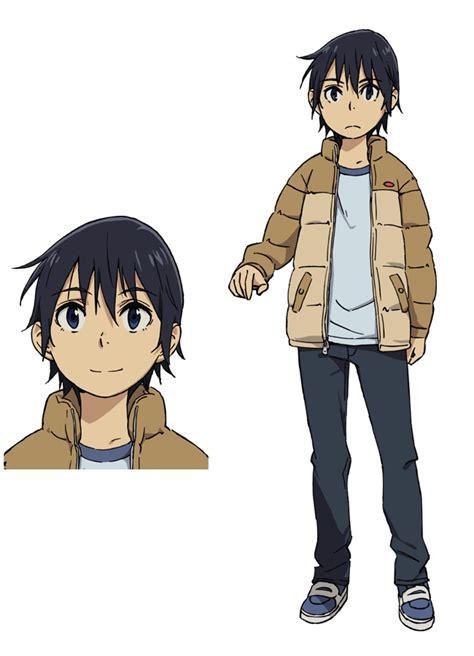 categorymale characters boku dake ga inai machi wikia