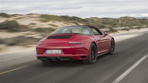 Review Porsche 911 by 2017 Porsche 911 Gts Review Caradvice