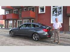 BMW 328i GT test 2013 YouTube