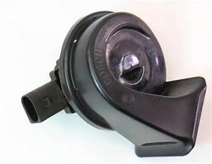 Bosch High Tone Horn Vw 01-05 Passat B5 5