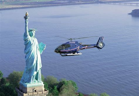 The Big Apple Helicopter Tours  Scenic Flights Over New