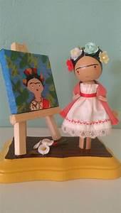 Frida Kahlo Kunstwerk : 1140 besten ~ Markanthonyermac.com Haus und Dekorationen