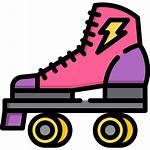 Roller Skate Svg Icon Skates Icons Skater