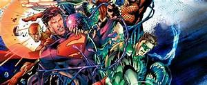 Critique : Deck-Building DC Comics : Crisis – paquet n°1 ...