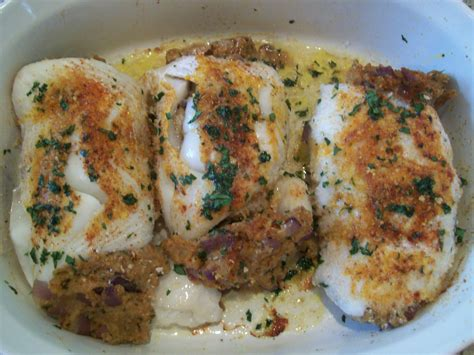 baking fish baked stuffed sole farmer s daughter