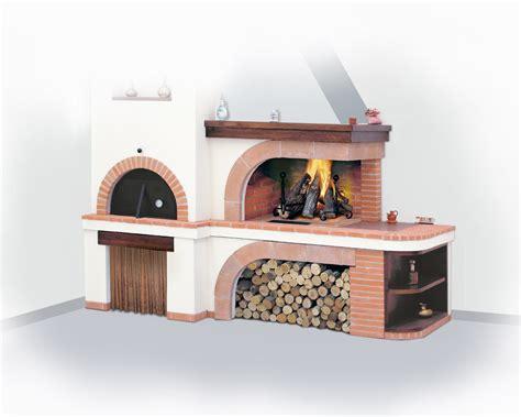 camino con forno a legna camino camino a legna camino forno il focolare la