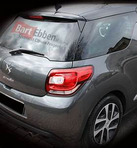 Used Car Parts Citroen Ds3 With Warranty
