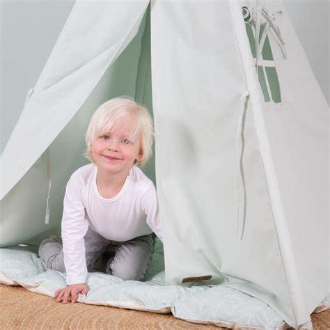 Tipi Kinderzimmer Mint by Tipi Zelt Mint Kaufen Emil Paula