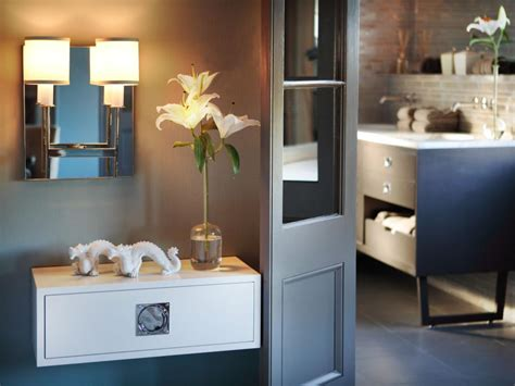 Focus On Modern Design Sleek Decorating Ideas From Rate