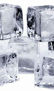 Ice Cubes Transparent (PSD)   Official PSDs