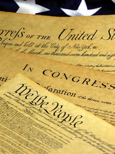 The Bill Of Rights  Amendments To Us Constitution