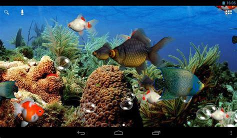 aquarium   wallpaper  android apk