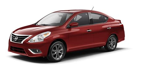 red nissan versa nissan versa vs the competition newton nissan south