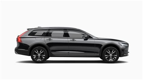 volvo  cross country  awd geatronic na operativny
