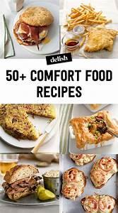 100+ Healthy Comfort Food Recipes Healthier Ideas for