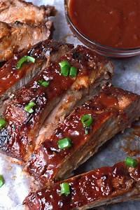 Easy Oven Baked Pork Rib Recipe
