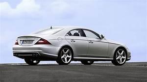 Mercedes 55 Amg : mercedes benz cls 55 amg c219 specs photos 2004 2005 2006 autoevolution ~ Medecine-chirurgie-esthetiques.com Avis de Voitures