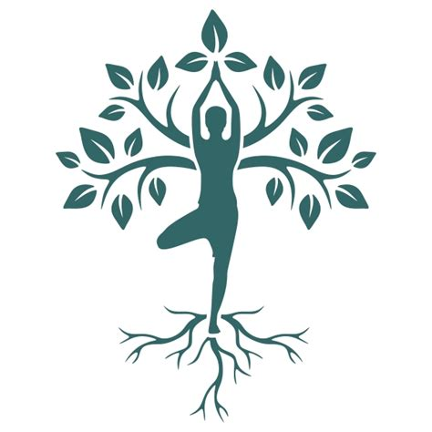 Almost files can be used for commercial. Tree Yoga Pack Svg Cuttable Designs
