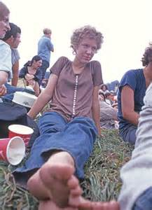 Girls From Woodstock 1969