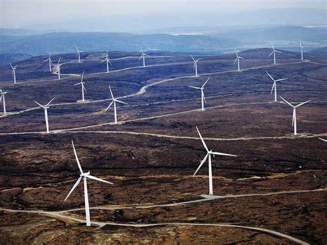 Ветрогенератор энергетически окупается за 57 месяцев хабр