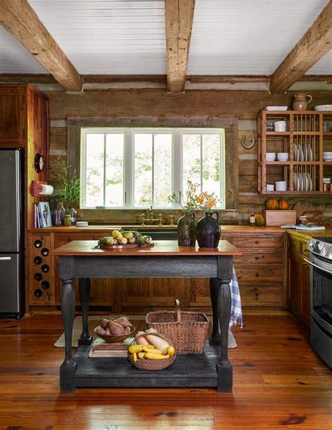 Julie And Jimmy Cash Log Cabin  Tennessee Log Cabin