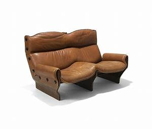 39canada39 leather and plywood sofa for sale at della rocca for Couch sofa for sale bc