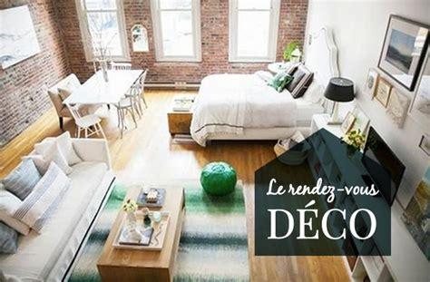 comment cr馥r une chambre dans un salon stunning decorer un petit studio contemporary design trends 2017 shopmakers us