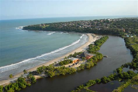 Ghana's Most Exclusive Beach Resort